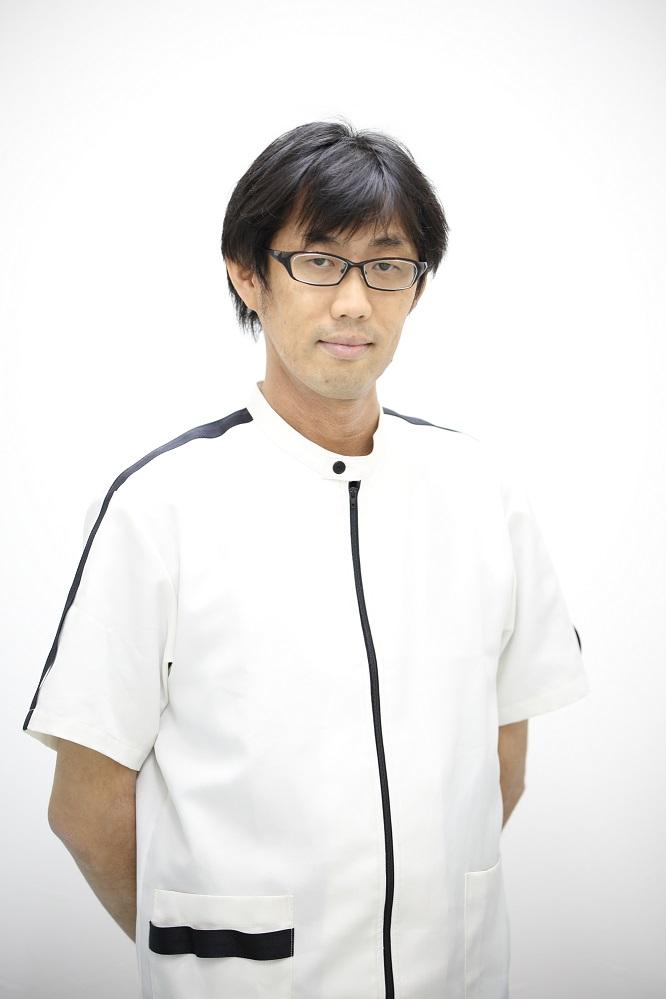 松場 大二郎 院長